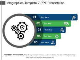 Infographics Template 7 Ppt Presentation