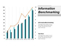 Information Benchmarking Ppt Powerpoint Presentation Styles Files Cpb
