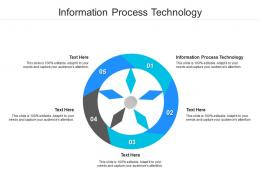 Information Process Technology Ppt Powerpoint Presentation Infographic Template Example 2015 Cpb