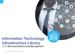 Information Technology Infrastructure Library ITIL Business Relationship Management Complete Deck
