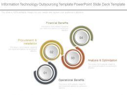 67423732 Style Circular Zig-Zag 4 Piece Powerpoint Presentation Diagram Infographic Slide