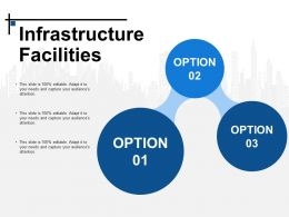 Infrastructure Facilities Powerpoint Slide Ideas