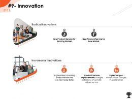 Innovation Augmentation Line Ppt Powerpoint Presentation Gallery Information