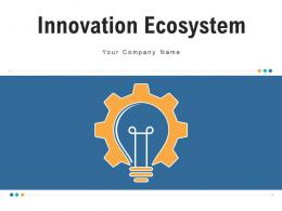 Innovation Ecosystem Performing Indicators Process Research Development