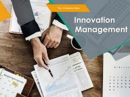 Innovation Management Analyse Create Opportunities Results Think