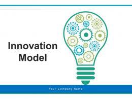 Innovation Model Technological Product Process Development Business Strategic Analysis