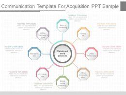 innovative_communication_template_for_acquisition_ppt_sample_Slide01