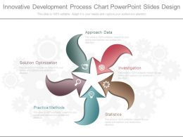 84590777 Style Circular Spokes 5 Piece Powerpoint Presentation Diagram Infographic Slide