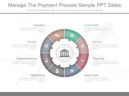 innovative_manage_the_payment_process_sample_ppt_slides_Slide01