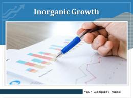 Inorganic Growth Powerpoint Presentation Slides