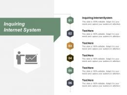 inquiring_internet_system_ppt_powerpoint_presentation_infographic_template_deck_cpb_Slide01