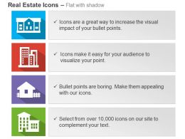 institution_building_house_fenced_office_ppt_icons_graphic_Slide01