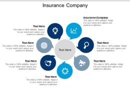 Insurance Company Ppt Powerpoint Presentation Icon Example File Cpb