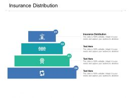 Insurance Distribution Ppt Powerpoint Presentation Summary Introduction Cpb