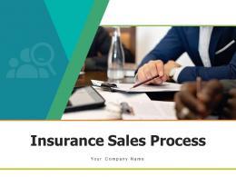 Insurance Sales Process Marketing Agreement Assessment Awareness Research