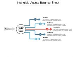 Intangible Assets Balance Sheet Ppt Powerpoint Presentation Professional Cpb