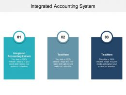 Integrated Accounting System Ppt Powerpoint Presentation Portfolio Inspiration Cpb