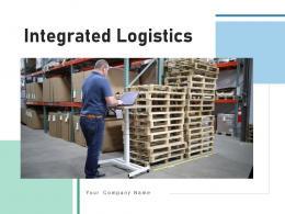 Integrated Logistics Management Assurance Process Transportation Product