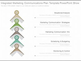 integrated_marketing_communications_plan_template_powerpoint_show_Slide01