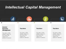 Intellectual Capital Management Ppt Powerpoint Presentation Gallery Slide Portrait Cpb