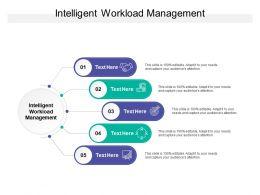Intelligent Workload Management Ppt Powerpoint Presentation Styles Vector Cpb