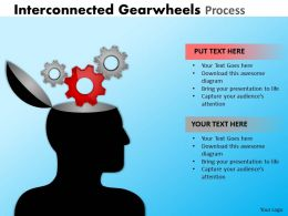 Interconnected Gearwheels Process 23
