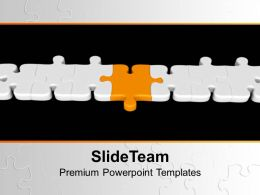 interconnected_puzzle_pieces_making_solution_powerpoint_templates_ppt_themes_and_graphics_0213_Slide01