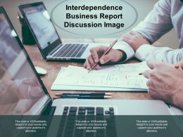 Interdependence Business Report Discussion Image