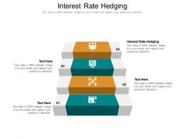 Interest Rate Hedging Ppt Powerpoint Presentation Infographics Layout Ideas Cpb