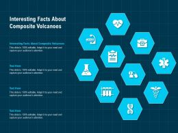 Interesting Facts About Composite Volcanoes Ppt Powerpoint Presentation Summary
