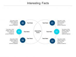 Interesting Facts Ppt Powerpoint Presentation Summary Inspiration Cpb