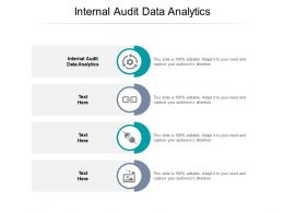 Internal Audit Data Analytics Ppt Powerpoint Presentation Inspiration Smartart