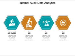 Internal Audit Data Analytics Ppt Powerpoint Summary Graphics Cpb