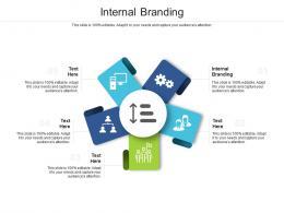 Internal Branding Ppt Powerpoint Presentation Graphics Cpb