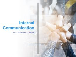 Internal Communication Increased Productivity Employee Better Leadership