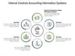 Internal Controls Accounting Information Systems Ppt Powerpoint Presentation Cpb