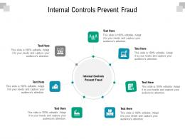 Internal Controls Prevent Fraud Ppt Powerpoint Presentation Infographic Template Cpb