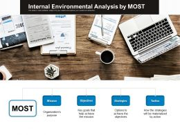 Internal Environmental Analysis By Most