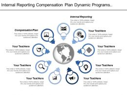 Internal Reporting Compensation Plan Dynamic Programs Business Acumen