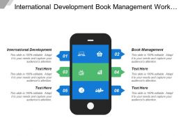 International Development Book Management Work Teams Management Professional