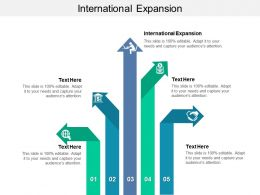 International Expansion Ppt Powerpoint Presentation Styles Background Images Cpb