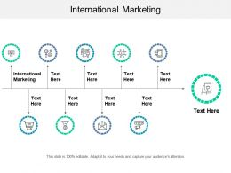 International Marketing Ppt Powerpoint Presentation File Introduction Cpb