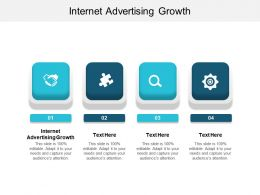 Internet Advertising Growth Ppt Powerpoint Presentation File Structure Cpb