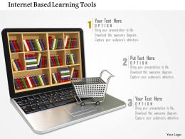 internet_based_learning_tools_image_graphics_for_powerpoint_Slide01