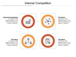 Internet Competition Ppt Powerpoint Presentation File Layout Ideas Cpb