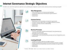 Internet Governance Strategic Objectives Reducing Ppt Powerpoint Presentation Model Graphics