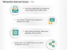 Internet Icons Data Download Ppt Icons Graphics