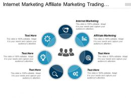Internet Marketing Affiliate Marketing Trading Strategies Communication Skills Cpb