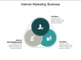 Internet Marketing Business Ppt Powerpoint Presentation Outline Tips Cpb