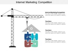 Internet Marketing Competition Ppt Powerpoint Presentation Icon Graphics Example Cpb